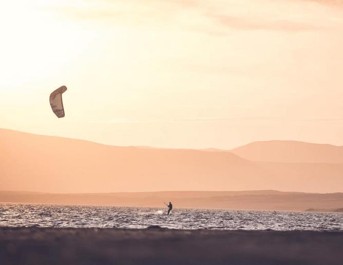 Kangaroo Kite & Yoga Camps