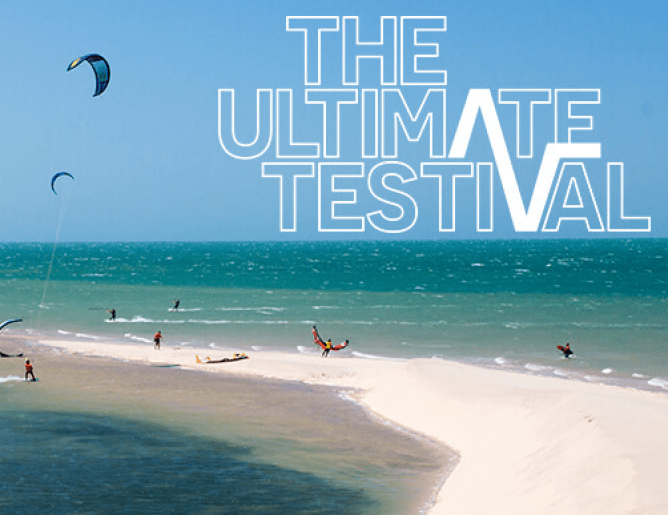 Join TheKiteMag team in Dakhla